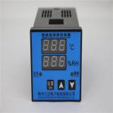 Het digitale Automatische Controlemechanisme van de Temperatuur en van de Vochtigheid met RS485 voor de Incubator van het Ei