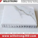 Het Comité van de Honingraat van het Aluminium van de steen voor Voorzijde