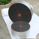 Rueda rotatoria desecante para el deshumidificador