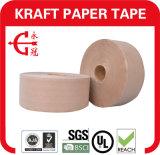 Хорошая слипчивая лента Kraft бумажная на сбывании