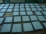 Papel de fibra de vidrio de alto rendimiento del filtro HEPA para salas blancas