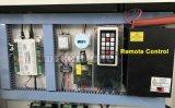 Hoge Precisie 9060 Machine van de Gravure van de Laser van Co2 CNC de Scherpe Houten