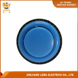 電気27.4mmの押しボタンスイッチ青いPbs-010