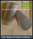 Netwerk 304 van het roestvrij staal Filter