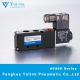 hilfsgesteuertes Magnetventil der Serien-4V220