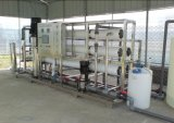 15 Apparatuur van de Behandeling van het Water van het Systeem Tph de Automatische RO Zuivere