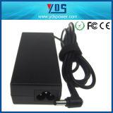 Acer를 위한 완벽하게 겸용성 19V 힘 휴대용 퍼스널 컴퓨터 AC DC 접합기