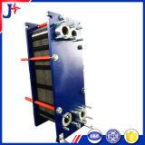 Scambiatore di calore industriale materiale del piatto di Thermowave Tl400ss EPDM