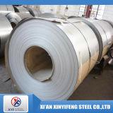 Bobina de la tira del acero inoxidable de la fabricación de China