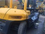 Verwendeter Tcm 7t Gabelstapler Fd30 (TCM 7T Dieselgabelstapler)