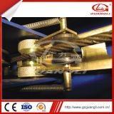 Elevación del coche de poste del equipo cuatro de la reparación del coche de la fábrica de Guangli para Aligment de cuatro ruedas (GL-4-4E1)