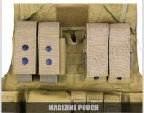 Maglia Nij Iiia dell'armatura di corpo con i sacchetti