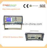 Micro ohmmetro per la misura bassa di resistenza (AT516)