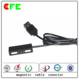 электронный магнитный кабельный соединитель 3pin для поручая поставщика