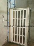 Elevador pequeno da plataforma vertical quente do elevador da cadeira de rodas do elevador da HOME da venda para o elevador dos enfermos das HOME