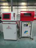 Цена автомата для резки лазера волокна нержавеющей стали металлического листа