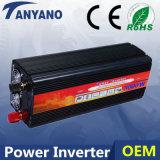 AC220Vの2000Wによって修正される正弦波インバーター大きい機能への高いQualitydc12V