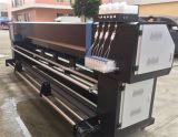 stampante del solvente di Eco di ampio formato del getto di inchiostro di 3.2m 1440dpi Digitahi