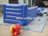 Dégringolade gonflable Mattres, piste croulante d'air