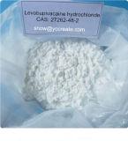 Злободневный хлоргидрат Levobupivacaine CAS 27262-48-2 хлоргидрата Levobupivacaine сброса боли