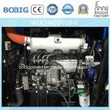 Weichai中国のエンジンによって動力を与えられる62kVAディーゼル発電機