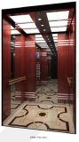 CE, GOST, Cu-Tr Aprovado Vvvf Sala de máquinas elevador de elevador de passageiros