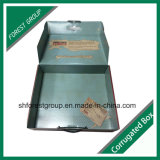 Contenitore di carta impaccante stampato colore di cartone ondulato di Cmyk