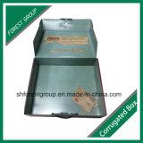 Cmyk Farbe gedruckter Wellpappen-verpackender Papierkasten