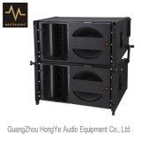 """EL-10 10 """" bidirektionale Berufspassive Audiozeile Reihen-Lautsprecher-System"""