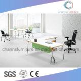 Bureau en bois simple de gestionnaire de Tableau exécutif de meubles de bureau