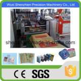 Máquina de embalaje del bolso del cemento / bolso de papel que hace la máquina