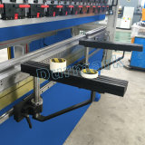 CNC 수압기 브레이크와 구부리는 기계