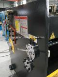Hydraulische Scherende Machine/de Mechanische Machines Nc van de Snijmachine/het Snijden (QC12K-8X3200mm)