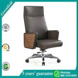 최대 대중적인 판매 편리한 연약한 두목 의자 행정상 회전대 가죽 사무실 의자 팔 컴퓨터 사무실 의자