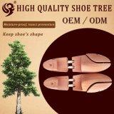 Robe à chaussures en bois dur, arbre à chaussures