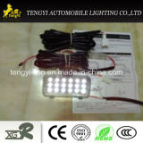 SMD Auto Car Work LED Truck baggage baggage lamp pour Toyota Honda Mazda