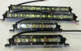 "Super Slim CREE LED Light Bar Simple rangée 7 ""/ 13"" / 19 ""/ 30"""