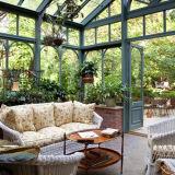 [فكتوري بريس] فندق ودار حديقة منزل ألومنيوم [سونرووم] ([فت-س])