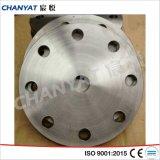 Kohlenstoffstahl-verlegter Flansch En/DIN 1.0405, St45.8