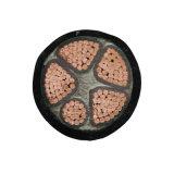 XLPE /PVC (polyéthylène réticulé) a isolé le câble d'alimentation électrique