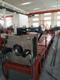 Волнистая труба гибкого металла делая машину