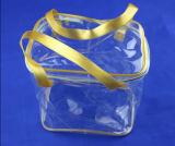 Deux couleurs en option Large gros sac à main en PVC