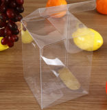 Belüftung-Briefpapier-Karten-Kasten-transparenter Kasten-Geschenk-Kasten