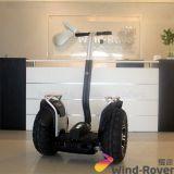 Les grandes centrales 4000W à deux roues scooter Smart équilibre de la mobilité électrique