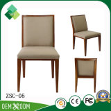 居間(ZSC-05)のための快適な家具の中国様式のホテルの椅子