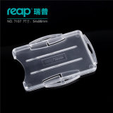 Brand New Business ABS Clear Plastic Card Holders