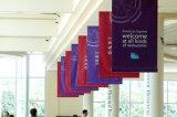 Graphiques numériques Full-Color imprimés imprimés imprimés ou en plein air