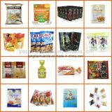 習慣は軽食、キャンデー、菓子、袋を包む乾燥されたフルーツを印刷した
