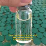 Injecteerbare Flesjes van het Propionaat van het Testosteron van het Poeder van de Steun van de test de Anabole Ruwe voor het Bereiken van de Spier