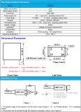 Het potentiële 1000:1000 van de Transformator van het Voltage van het huidig-Type van Transformator